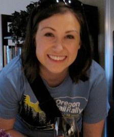 Kristy: AKA Pancak- API Genius & Wondergirl